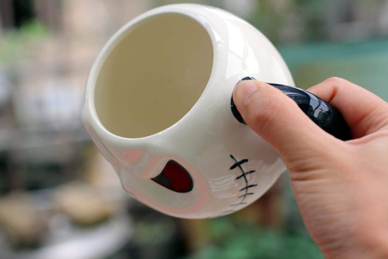 A COPP La Pesadilla Antes de Navidad Taza de caf/é Taza de t/é