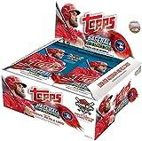 Topps 2018 Baseball Series 2 Retail Display Booster Box
