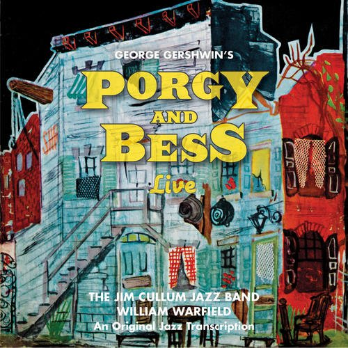 Porgy And Bess Live by Riverwalk