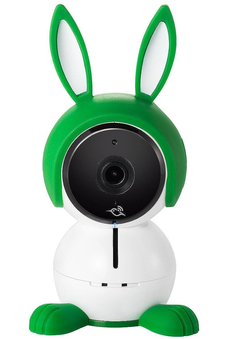 Arlo ABC1000-100EUS Baby Smart HD Baby Monitoring Camera White