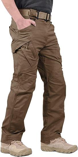 Venta Amazon Pantalones Tacticos En Stock