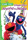 DVD : Sesame Street Celebrates Around The World