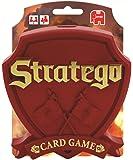 Jumbo 18135 - Stratego Kartenspiel