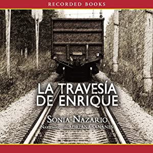 La Traversia de Enrique Audiobook