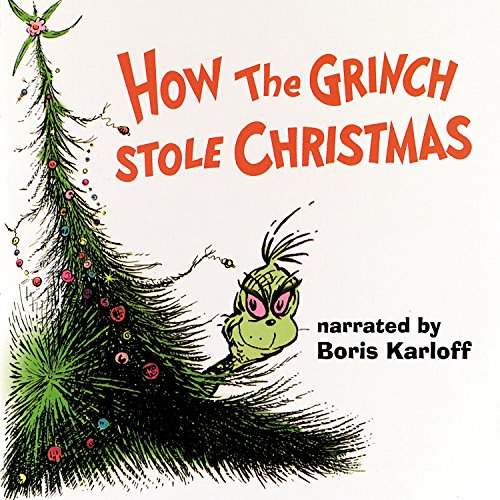 How The Grinch Stole Christmas (Mp3 Grinch Welcome Christmas The)