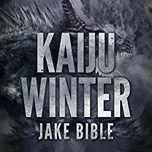 Kaiju Winter Audiobook