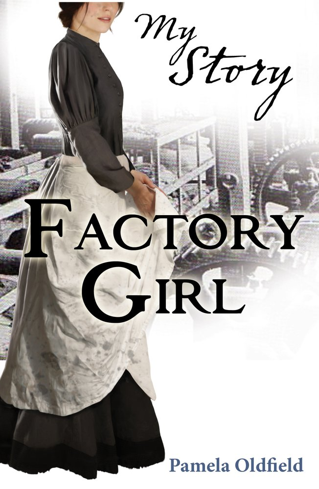 My Story: Factory Girl PDF