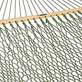 Pawleys Island Presidential Size Original DuraCord® Rope Hammock - Meadow