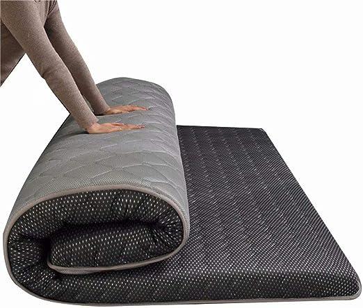 Amazon Com Wcolas Floor Mattress Japanese Futon Tatami Mat