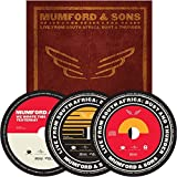 Mumford And Sons: Live From South Africa: Dust And Thunder (2 DVD + CD) [NTSC]