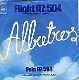 Albatros: Flight AZ 504 [Vinyl]