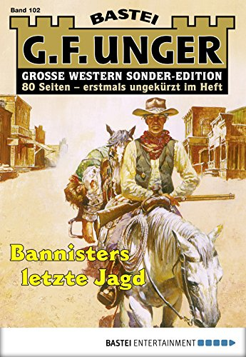 Used, G. F. Unger Sonder-Edition 102 - Western: Bannisters for sale  Delivered anywhere in USA