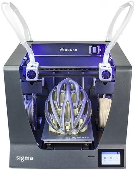 BCN3D Sigma R17 3D Drucker: Bcn3d: Amazon.es: Electrónica