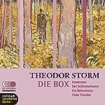 Theodor Storm. Die Box   Theodor Storm