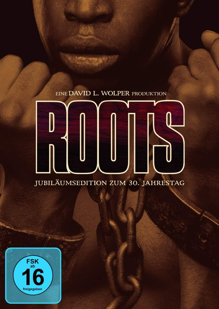 Roots - Box Set - Jubiläums Edition [Alemania] [DVD]