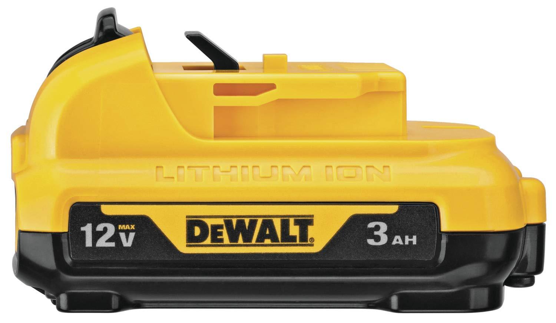 Bateria Original DEWALT DCB124 12V MAX 3.0AH