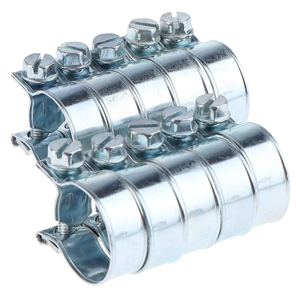 /Ø 10-12mm Schlauchschellen Schlauch Klemmen 6mm-20mm einstellbar SM SunniMix 10tlg