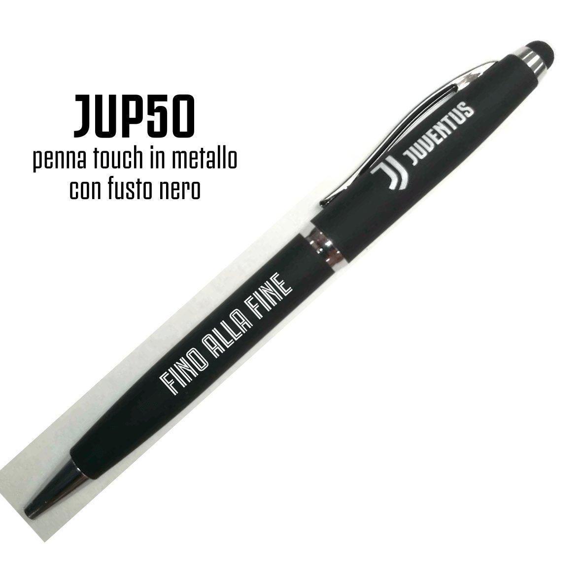 Juventus Turin Kugelschreiber inkl. Touch-Pen