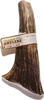 product image for Prairie Dog Pet Products Moose Antler Treat, X-Large (Assorted Color)