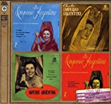 4 Original 45 Ep's by Argentina, Imperio (2009-07-14)