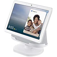 [Official Made for Google] Wasserstein Adjustable Stand Compatible with Google Nest Hub Max - Perfect Companion for Your…