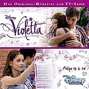 Violetta 13 & 14 | Katrin Wiegand, Marian Szymczk
