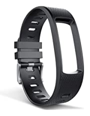 endubro Bracelet pour i3HR | i6HR | i6HR C | i7HR podomètres | Lintelek | Mpow Bracelet d'activité | iWOWNfit i6 HR