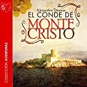 El conde de Montecristo [The Count of Monte Cristo] Audiobook by Alexander Dumas Narrated by Joan M Martinez