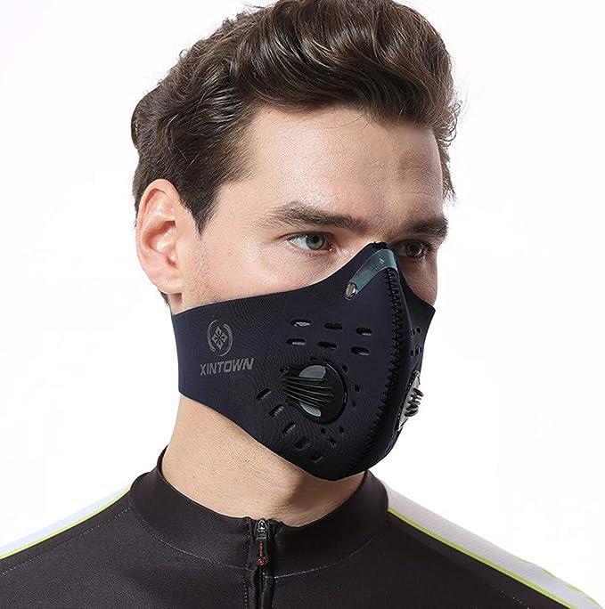 Gothic Steampunk Cosplay Maske
