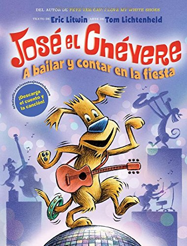 A bailar y contar en la fiesta /To Dance and Sing at the Party