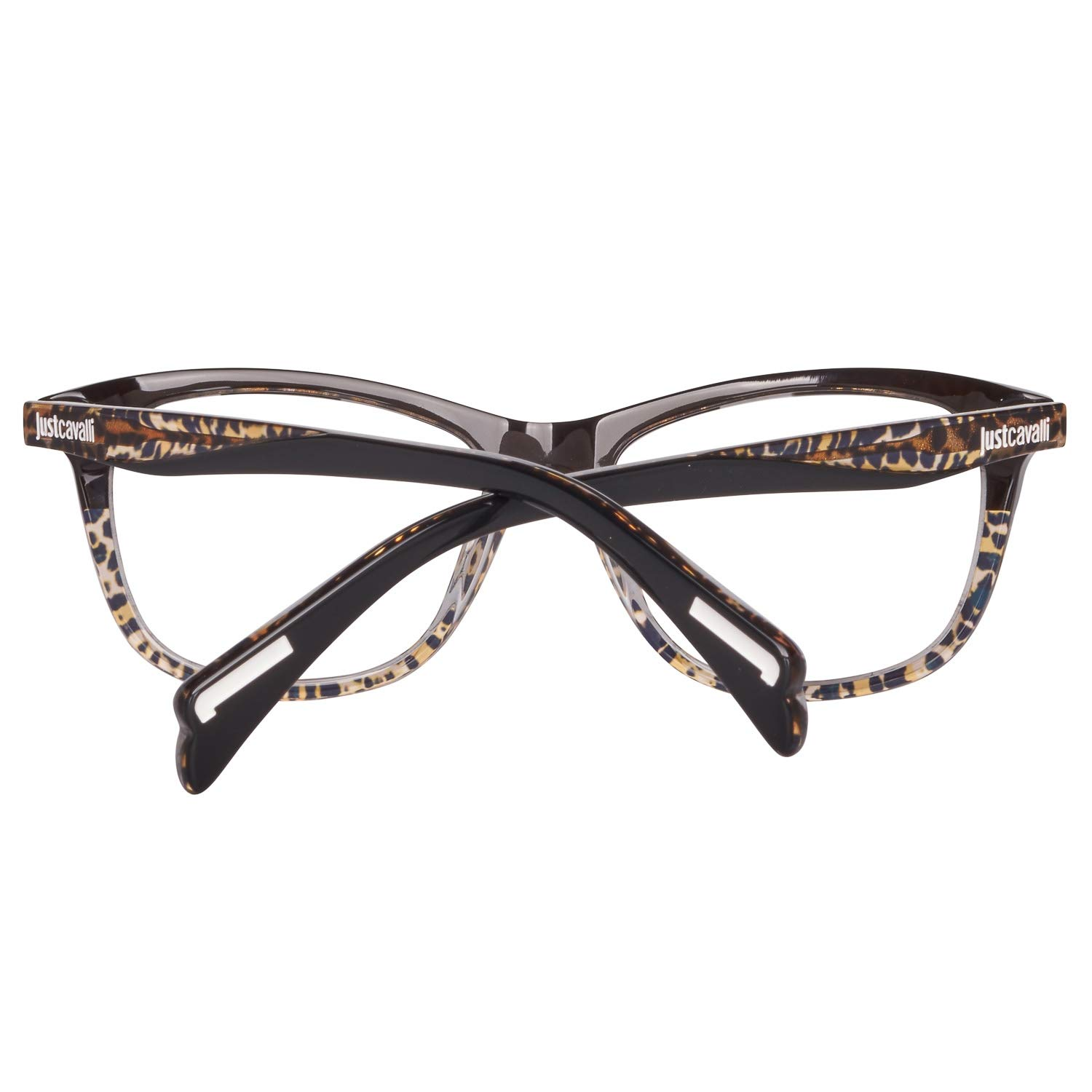 60c4f297702 Amazon.com  Eyeglasses Just Cavalli JC 749 JC 0749 047 light brown other   Clothing