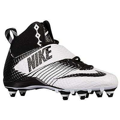 Nike Lunarbeast Pro D Football Cleats