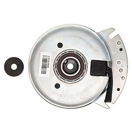 8TEN Electric PTO Clutch Ariens Craftsman Dixon Exmark Husqvarna Massey  Ferguson Mower 60473 092026 092080 128711 539128711
