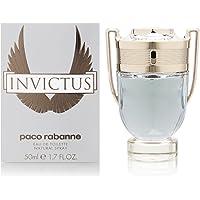 Paco Rabanne Invictus - Perfume for Men, 50 ml - EDT Spray