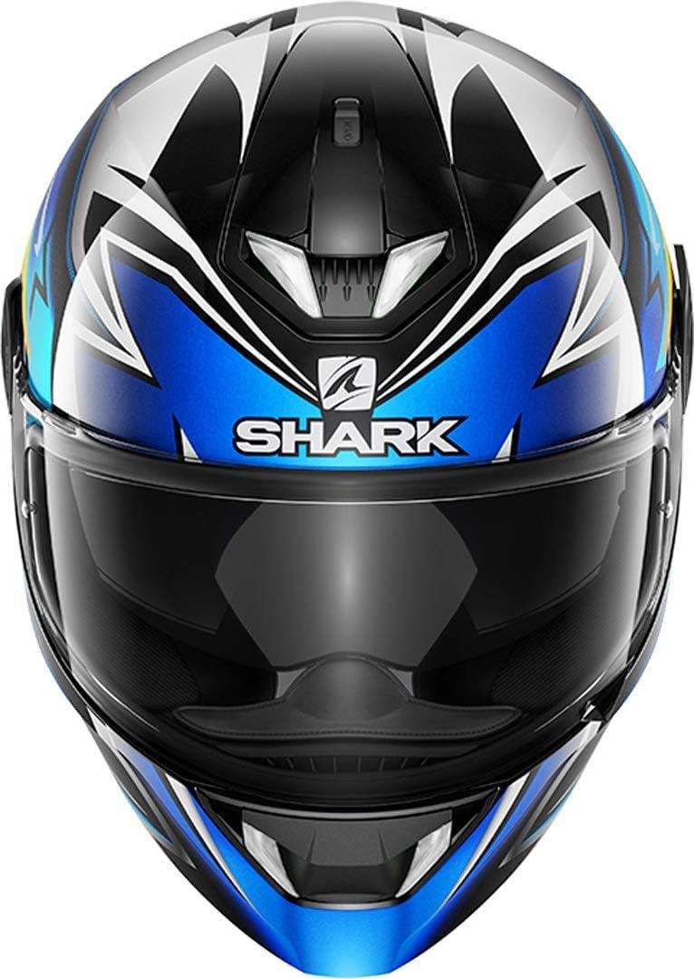 Casco de moto Shark SKWAL 2 OLIVEIRA KBY