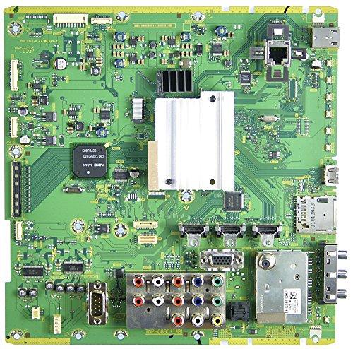 S Main Unit/Input/Signal Board TNPH0835AD ()