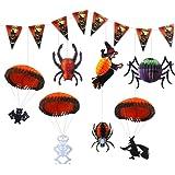AZUNX Creativo Decorazione di Halloween per interni/esterni Halloween Party Yard Decorazioni Decor