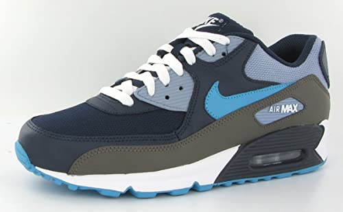 | NIKE Men's Air Max 90 325018 415 Obsidian