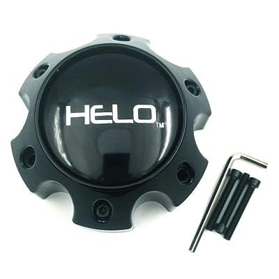 Helo 1079L145HE1GB Center Cap: Automotive