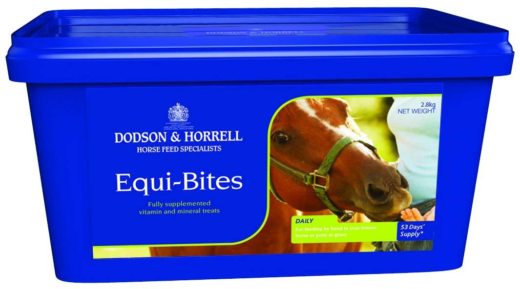 DODSON & HORRELL EQUI-BITES - 2.8 KG - DHL0895