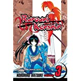 Rurouni Kenshin, Vol. 3: A Reason to Act