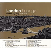 London Lounge (London By Day 12 P.M./London By Night 12 A.M.)