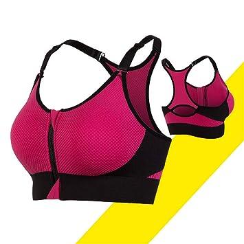 swall owuk - Sujetador Deportivo Mujer Yoga BH Fitness de ...