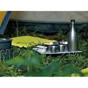 スノーピーク テーブル オゼン ライト 登山用 SLV-171