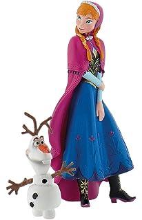 Spielfigurenset Walt Disney Arielle Bullyland 13437 Arielle und Fabius