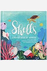 Shells: A Pop-up Book of Wonder (4 Seasons of Pop-Up) Hardcover