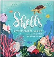 Shells: A Pop-up Book Of Wonder (4 Seasons Of