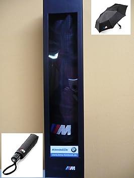 Paraguas de bolsillo genuino M de BMW