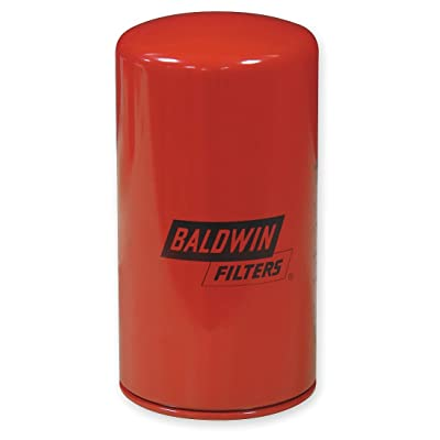 Baldwin Heavy Duty BF7813 Synthetic Media Fuel Spin-On Filter: Automotive
