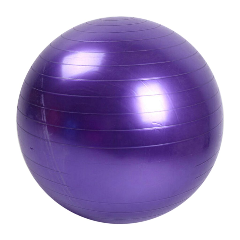 Amazon.com: Stebcece Yoga Balance Ball - Professional Grade ...